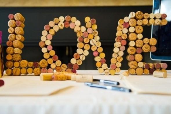 Usar rolhas de vinho na decoração 018