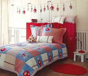 Cabeceira de cama funcional 019