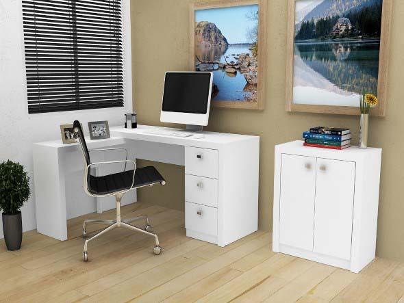 Decoração para Home Office 007