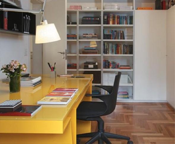 Decoração para Home Office 015