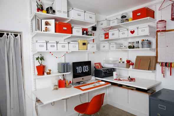Decoração para Home Office 016