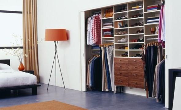Dividir o quarto para ter um closet 003