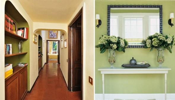 Dicas para decorar o corredor 013