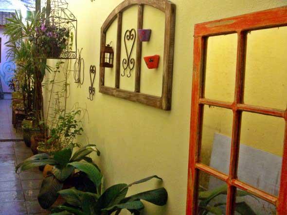 Dicas para decorar o corredor 015