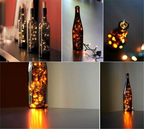 Ideias criativas para decoração de Natal 004