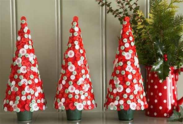 Ideias criativas para decoração de Natal 011