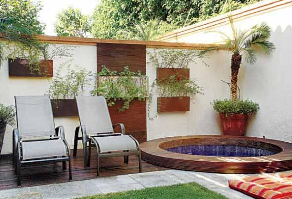 Jardins verticais para decorar casas e apartamentos 010