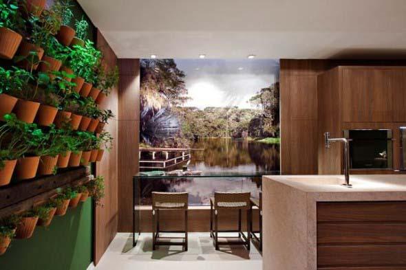 Jardins verticais para decorar casas e apartamentos 017