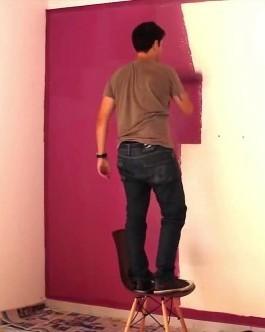 Dicas de pintura para renovar o quarto 001