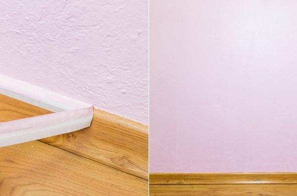 Dicas de pintura para renovar o quarto 006