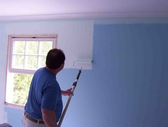 Dicas de pintura para renovar o quarto 008