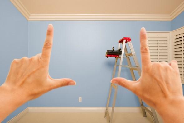 Dicas de pintura para renovar o quarto 011