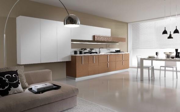 Decoração minimalista 012