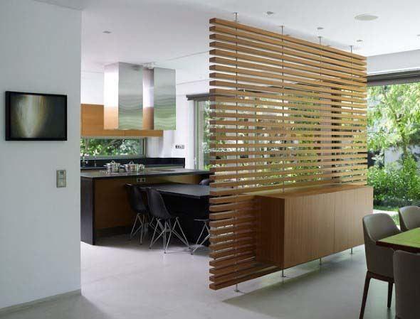Divisórias para substituir paredes em casa 005