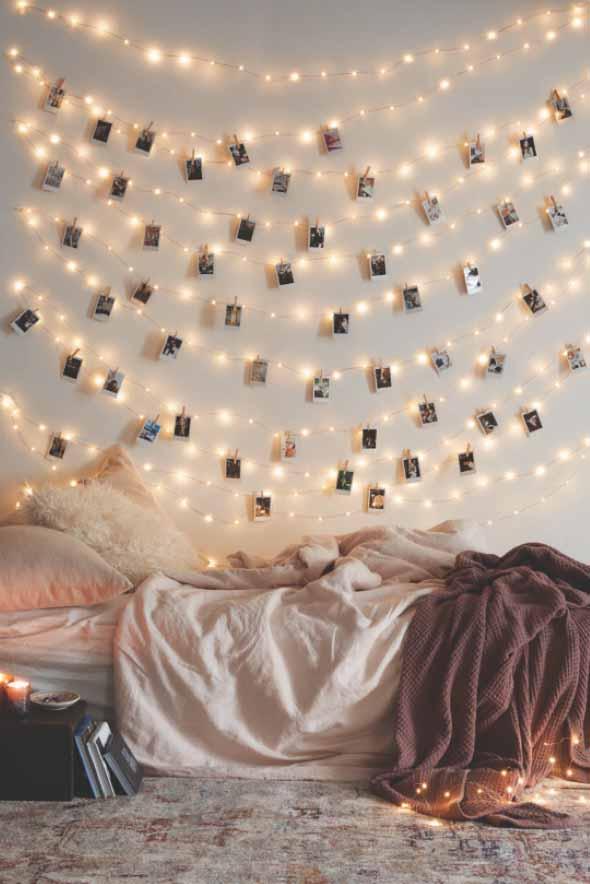 Decorar o quarto com luzes 003