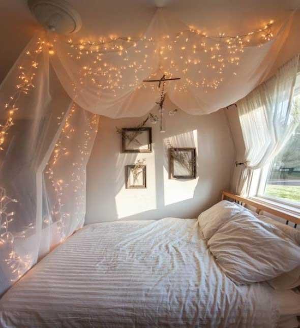 Decorar o quarto com luzes 004
