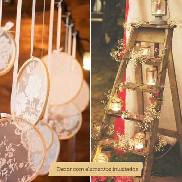 Inspire-se com ideias DIY para decoração de casamento 001
