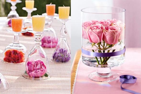 Inspire-se com ideias DIY para decoração de casamento 006