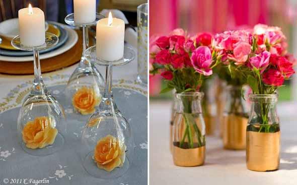 Inspire-se com ideias DIY para decoração de casamento 007