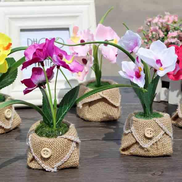 Inspire-se com ideias DIY para decoração de casamento 009