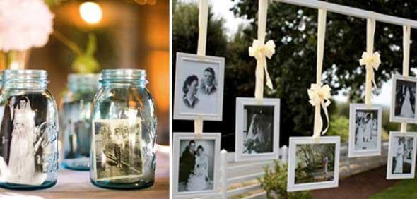 Inspire-se com ideias DIY para decoração de casamento 010