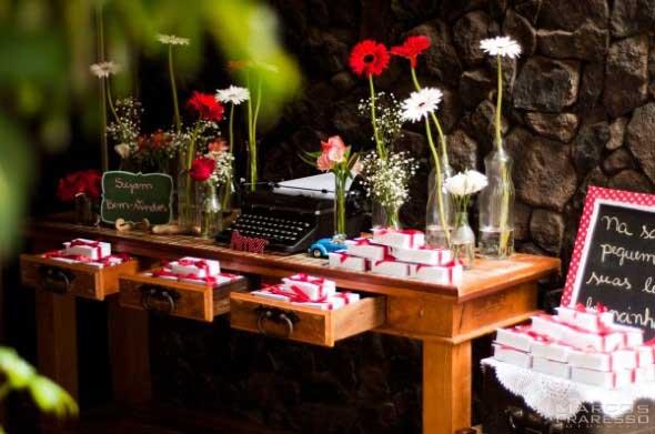 Inspire-se com ideias DIY para decoração de casamento 012