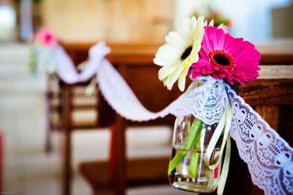 Inspire-se com ideias DIY para decoração de casamento 013