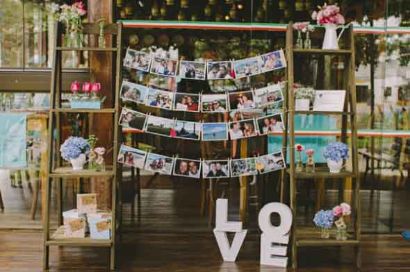 Inspire-se com ideias DIY para decoração de casamento 014