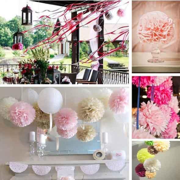 Inspire-se com ideias DIY para decoração de casamento 015
