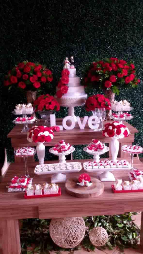 Inspire-se com ideias DIY para decoração de casamento 017