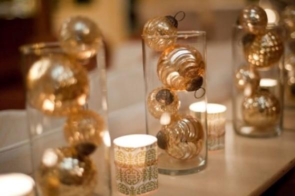 Inspire-se com ideias DIY para decoração de casamento 03 (Custom)