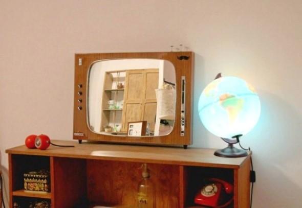O que fazer com a televisão velha 008