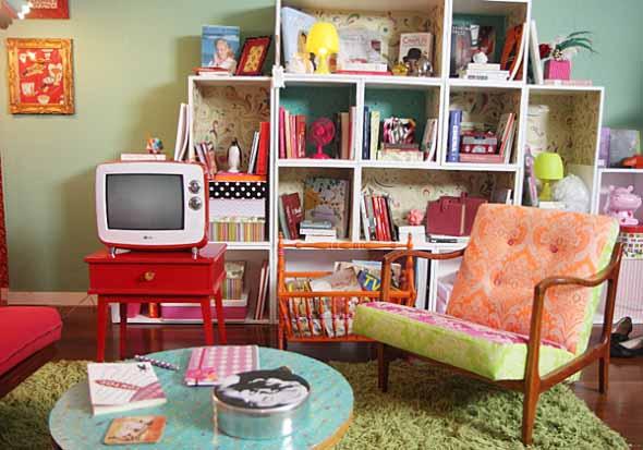 O que fazer com a televisão velha 011