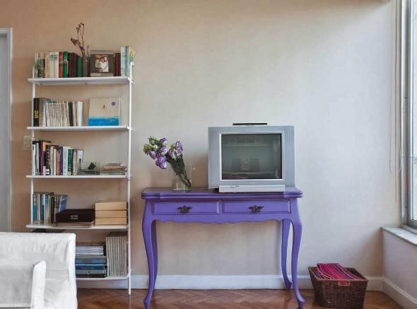 O que fazer com a televisão velha 013