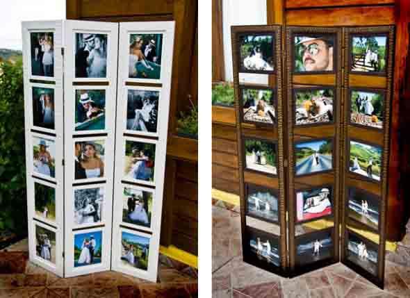 Painéis que podem ser feitos no casamento 010