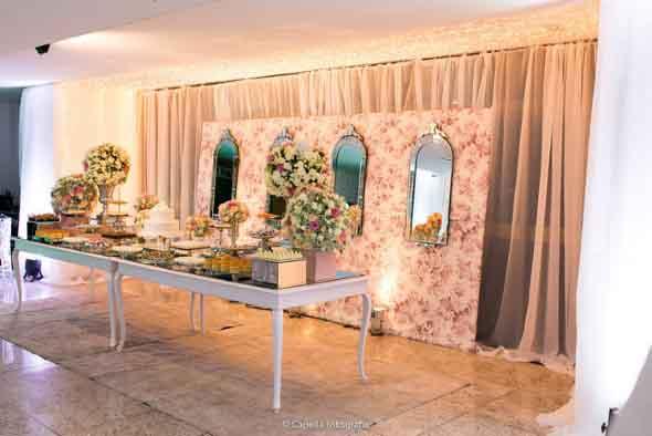 Painéis que podem ser feitos no casamento 016