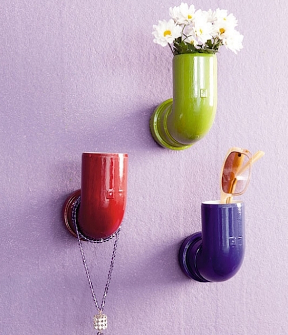 decorar com reciclagem 1