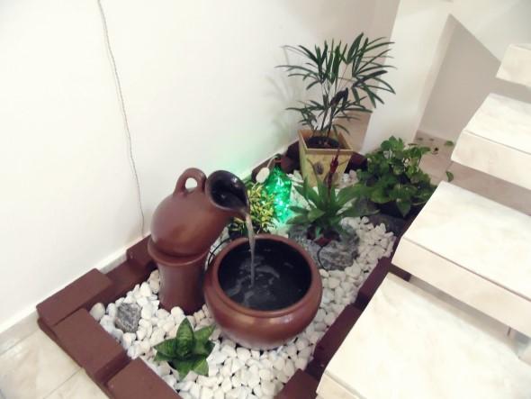 Como ter um jardim na sala de estar 003