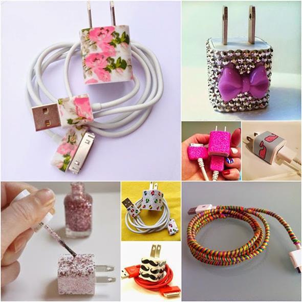 Customizar objetos com esmalte 009