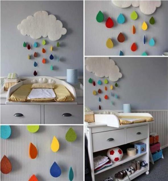 Faça o seu móbile decorativo para o quarto do bebê 004