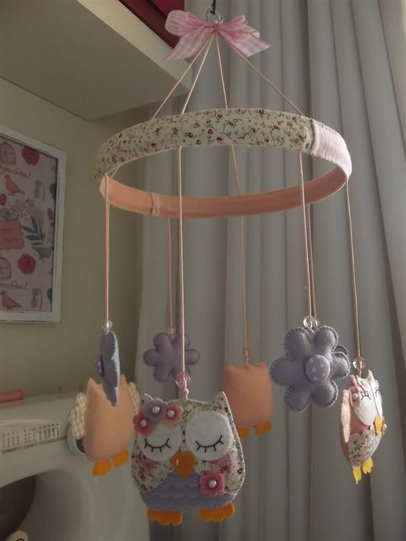 Faça o seu móbile decorativo para o quarto do bebê 011