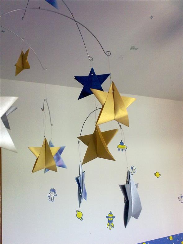 Faça o seu móbile decorativo para o quarto do bebê 013