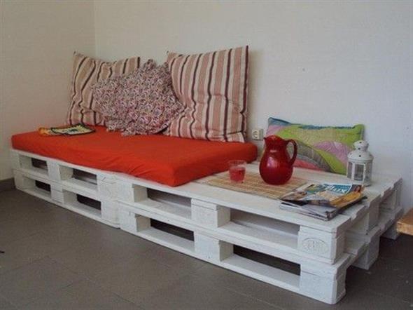 Como fazer uma cama de paletes 014