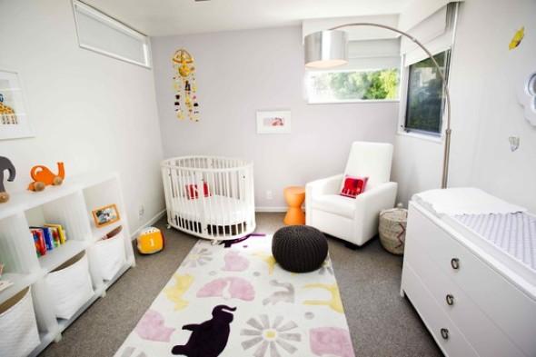 decoração para o quarto do bebê 001