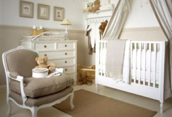 decoração para o quarto do bebê 002