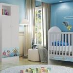 decoração para o quarto do bebê 004