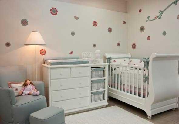 decoração para o quarto do bebê 005