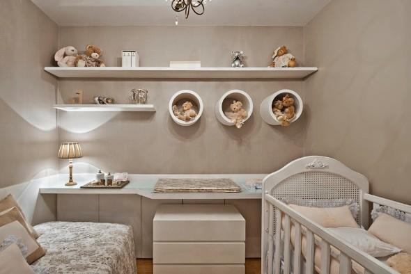 decoração para o quarto do bebê 009
