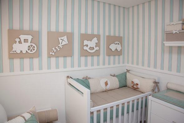 decoração para o quarto do bebê 014