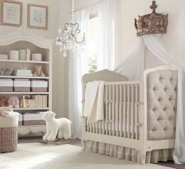 decoração para o quarto do bebê 016